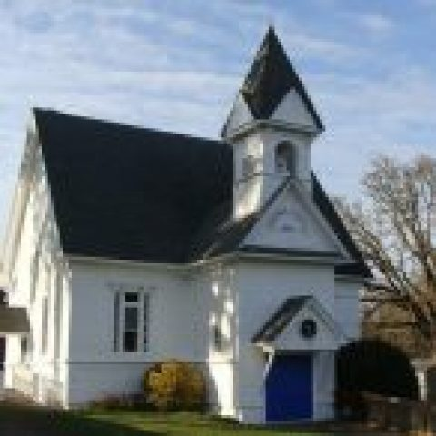 Scotts Mills Friends Church